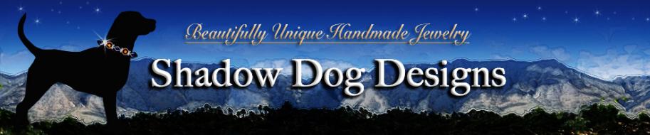 Shadow Dog Designs Banner