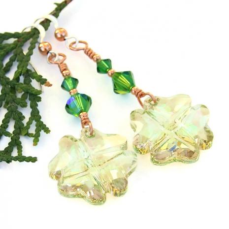 swarovski crystal jewelry