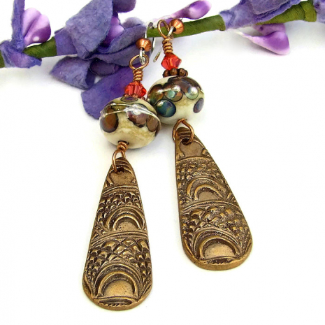 Marrakech Marrakesh dangle jewelry