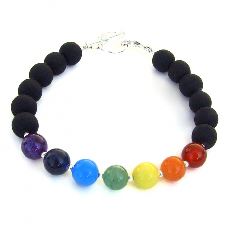 chakra jewelry gift for women