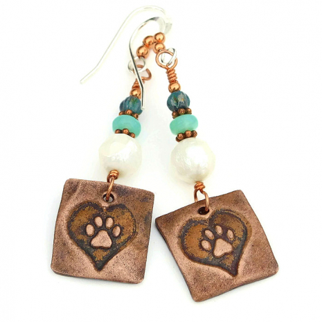 dog lover jewelry for women