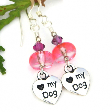 dog  jewelry for women
