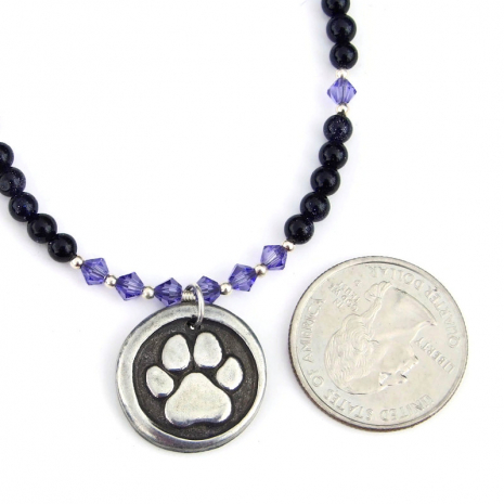 dog lover handmade jewelry for her