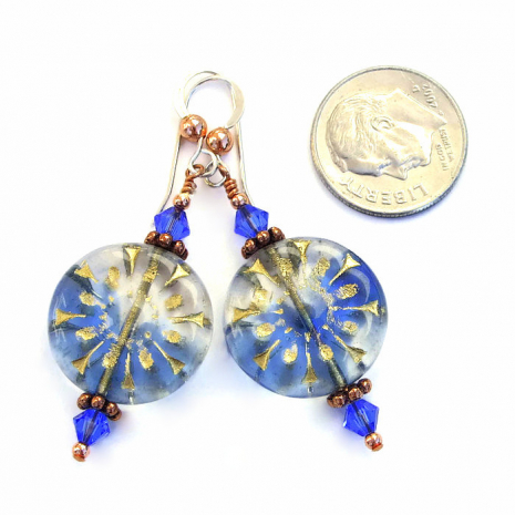 Handmade gift idea - jewelry for women.