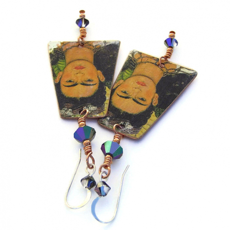 frida jewelry for her