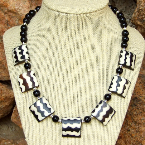 handmade boho african tribal jewelry for her