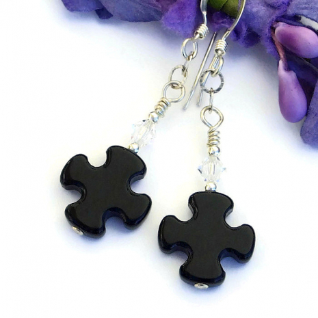 Christian cross jewelry