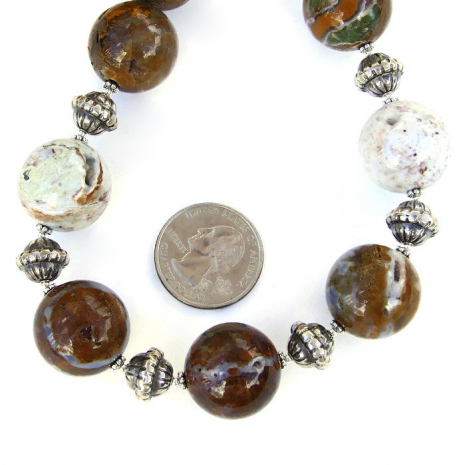 Jewelry gift idea.