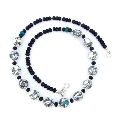 mothers day gemstone jewelry gift for mom