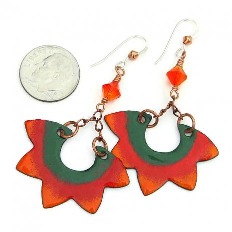 boho santa fe sun jewelry