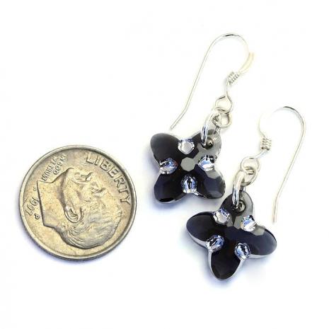 swarovski crystal cross jewelry mothers day gift