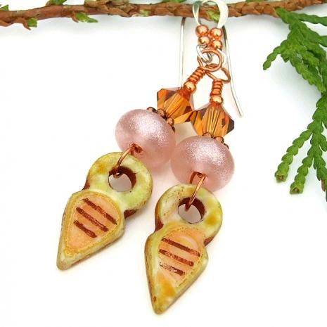 Talhakimt Tribal Earrings
