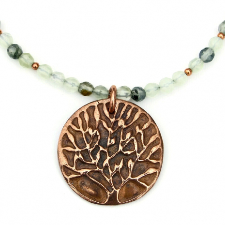 tree of life pendant jewelry gift for women
