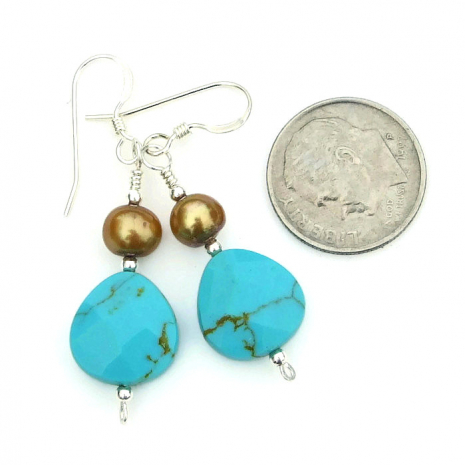 turquoise jewelry for women