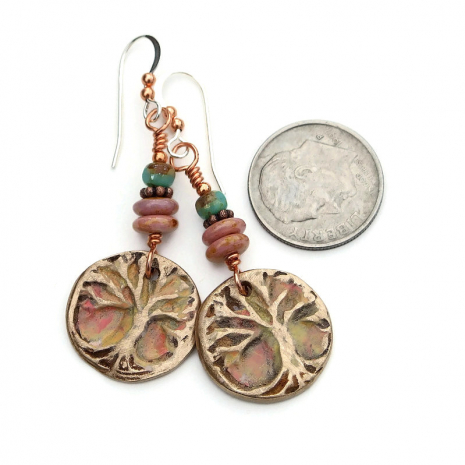 yggdrasil tree of life jewelry for her