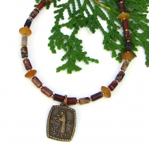 st francis jewelry for the catholic woman