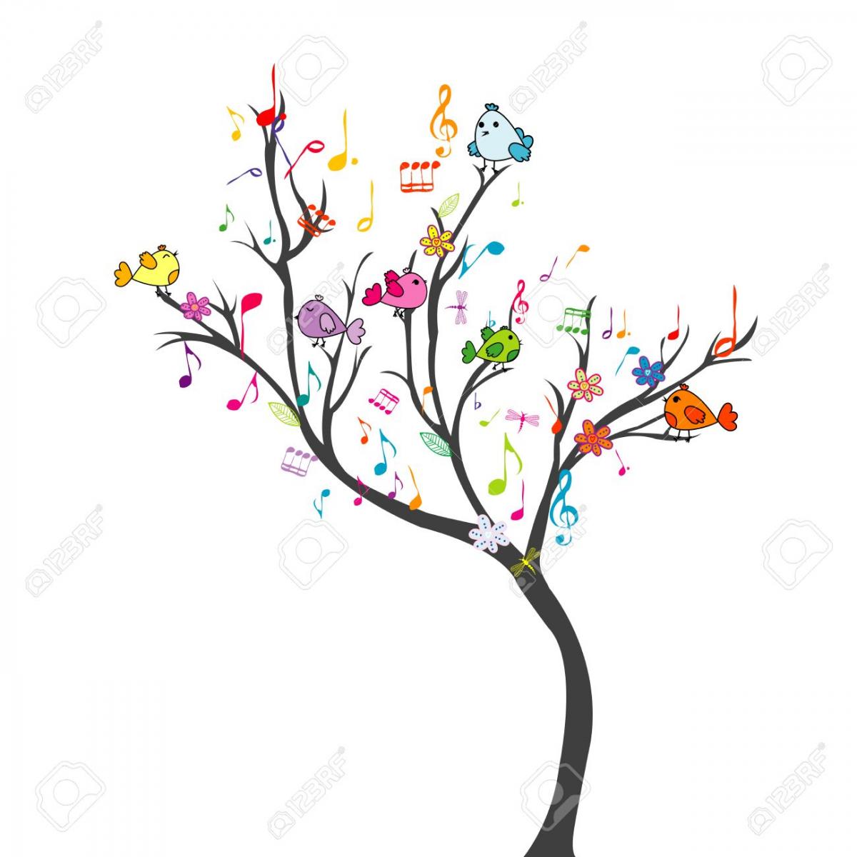 43eac59bc Monday Twitter Tree - Artisan Handmade - April 1, 2019