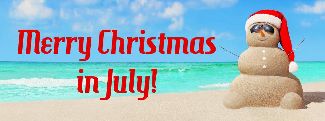 Merry Christmas In July Meme.Blog Entry Shadow Dog Designs