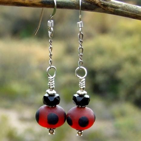 New Handmade Earrings - Jewelry Gift Ideas for Women